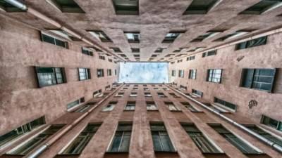 Градостроительная комиссия Петербурга исключит возможность строительства жилья без социальных объектов