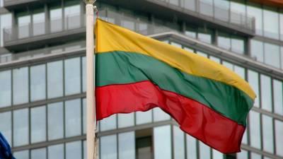 Литва следит за передвижениями в Белоруссии ракетных систем ПВО