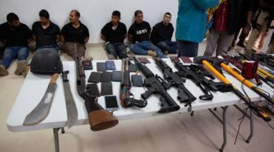 Задержанные убийцы президента Гаити назвали организатора покушения – NYT