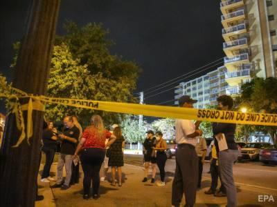 Число жертв обрушения дома в Майами возросло до 79 человек