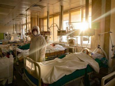 Голикова: смертность в июне выросла на 13,9% из-за дельта штамма