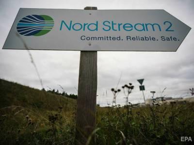 """В ОПУ заявили, что шансы остановить """"Северный поток – 2"""" все еще есть: Спекуляции на тему, что он уже почти готов – преувеличены"""