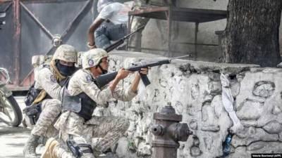 Убийство президента Гаити: кровавый триллер в несчастной стране