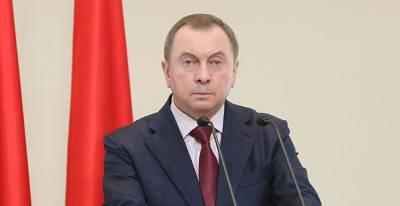Владимир Макей о строительстве Литвой стены на границе с Беларусью: ради бога, пусть строят