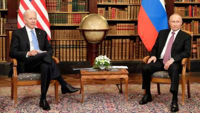 «Начало диалога внушает оптимизм»: как идёт процесс выстраивания взаимодействия России и США в сфере кибербезопасности