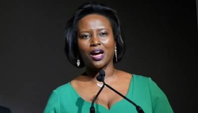 Убийство президента Гаити: первая леди выступила с заявлением