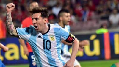 Аргентина одержала победу над Бразилией в финале Кубка Америки