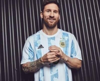Капитан сборной Аргентины Лионель Месси после победы команды на Кубке Америки плакал от радости и танцевал