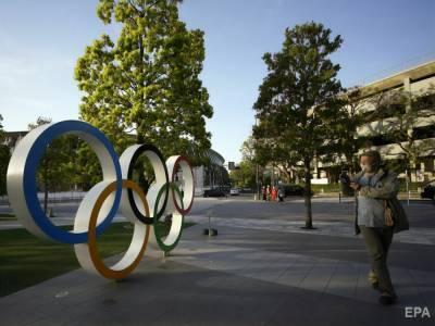 В Олимпиаде в Токио от Госпогранслужбы Украины примут участие пять спортсменов