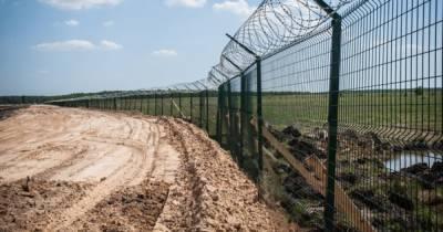 Стена и колючая проволока: Литва потратит на укрепление границы с Беларусью 42 млн евро