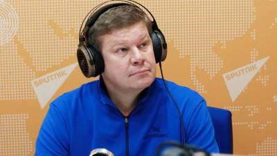 Губерниев надеется, что сборная Италии «испортит праздник английским жухалам»