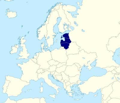 """Юрий Городненко: """"Латвия, Литва и Эстония могут потерять свои территории, не признавая период СССР"""""""