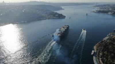 Канал «Стамбул»: чем опасен для России «второй Босфор»
