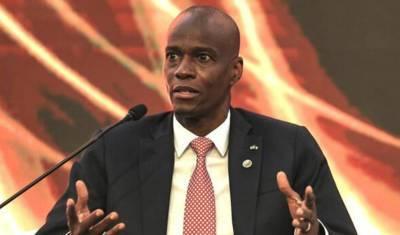 Арестован предполагаемый сообщник убийц президента Гаити