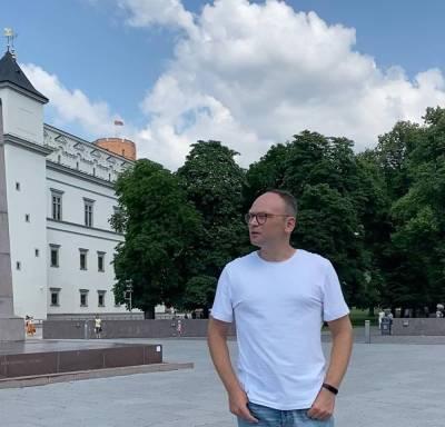 Уральский политолог Крашенинников переехал в Литву из-за ситуации в России