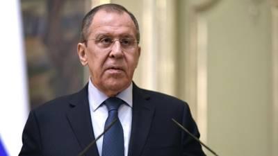 Лавров заявил,что США достаточно спешно уходят из Афганистана