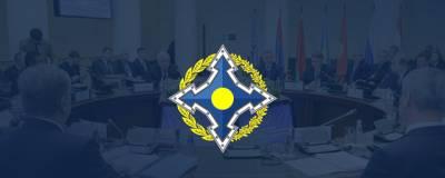 Узбекистан не вернется в ОДКБ