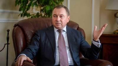 МИД Беларуси прокомментировал закрытие границы с Украиной