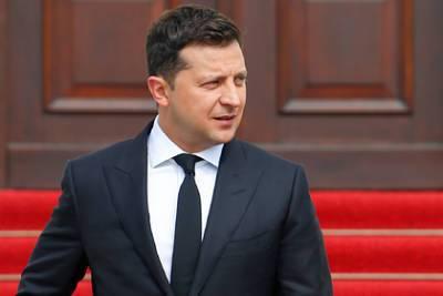 Минобороны Германии отменило встречу с Зеленским
