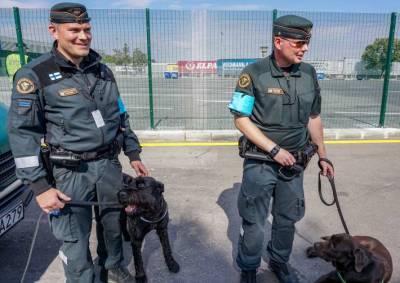 Евросоюз объявил спецоперацию на границе Литвы с Беларусью