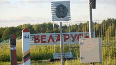 ЕС может приостановить выдачу виз белорусам