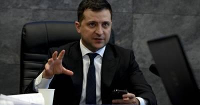 Минобороны Германии отменило встречу министра с Зеленским