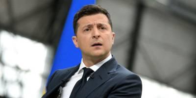 Встречу Зеленского с министром обороны ФРГ отменили