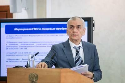 Геннадий Онищенко о популярности «КовиВака»: «Хватит умствовать и нагнетать ажиотаж вокруг определенных вакцин»