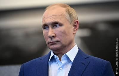 Путин счел, что подлинная суверенность Украины возможна в партнерстве с РФ
