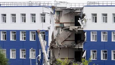 Вышли сроки давности по делу о смерти 24 десантников под завалами учебного центра