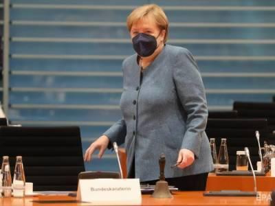 """Меркель: Украина для нас остается страной для транзита газа. Даже в случае, если """"Северный поток – 2"""" будет достроен"""