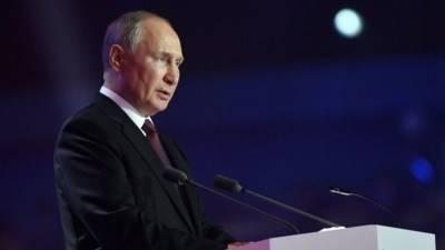 «Очевидные вещи»: политолог назвал главный тезис статьи Путина о России и Украине