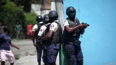 СМИ: Один из убийц президента Гаити был связан с американскими силовиками