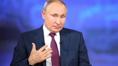 """Новости на """"России 24"""". Владимир Путин: Москва открыта для диалога с Киевом"""