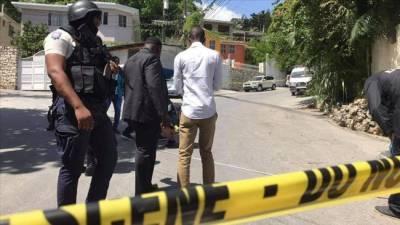 СМИ: Среди убийц президента Гаити были информаторы спецслужб США