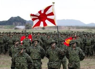 Минобороны Японии выразило тревогу разработкой новых типов вооружений в России