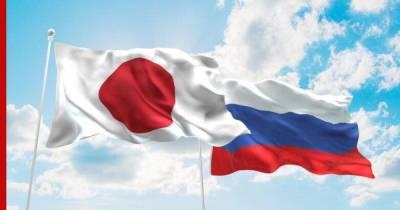 Япония отметила новое вооружение России и рост военной активности на Дальнем Востоке