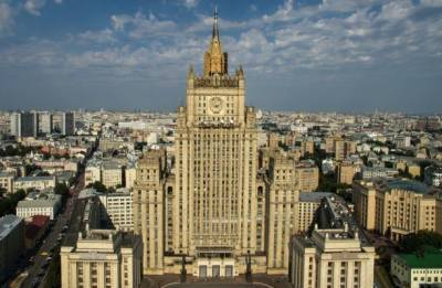 Российских дипломатов эвакуировали из Афганистана в Узбекистан