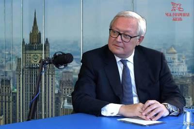 «Визави с миром». Сергей Рябков: Диалог между Россией и США станет интенсивнее (часть 2-я)