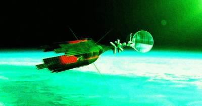 Россия предлагает построить атомную электростанцию на Марсе