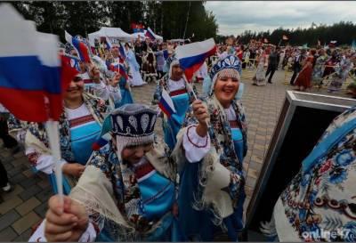 Александр Дрозденко: Празднование Дня Ленинградской области в оффлайн-формате отменено