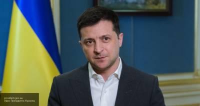 Украина хочет обменять Крым и Донбасс на «Северный поток – 2»
