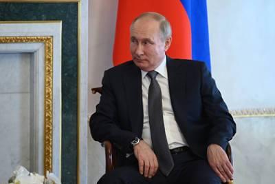 Путин оценил надежность Белоруссии
