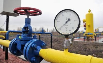 Bloomberg (США): Меркель требует, чтобы газ шел через Украину даже после строительства трубопровода