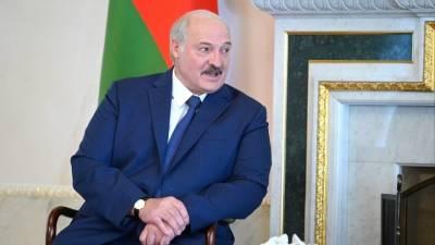 Лукашенко заявил перед встречей с Путиным, что в Белоруссии невыносимо