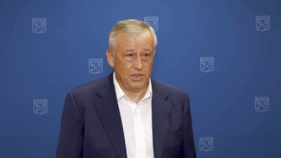 Александр Дрозденко: День Ленобласти-2021 пройдет в онлайн-формате