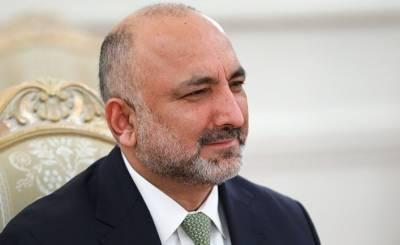Глава МИД Афганистана: наркотики и терроризм — вот для чего им нужна наша страна (Habertürk)