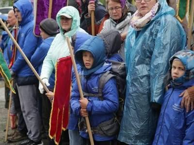 Мятежного митрополита Екатеринбургского уговорили отказаться от проведения многотысячного крестного хода