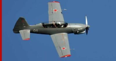 В России испытывают два перспективных учебных самолета