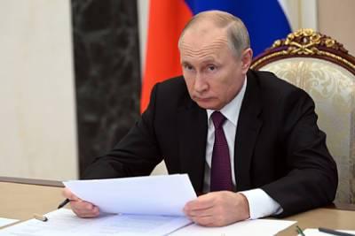 Российского чиновника уволили после жалобы на прямой линии Путина